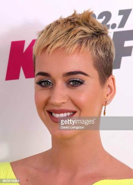 Singer Katy Perry attends 1027 KIIS FM's 2017 Wango Tango at StubHub Center on May 13 2017 in Carson California