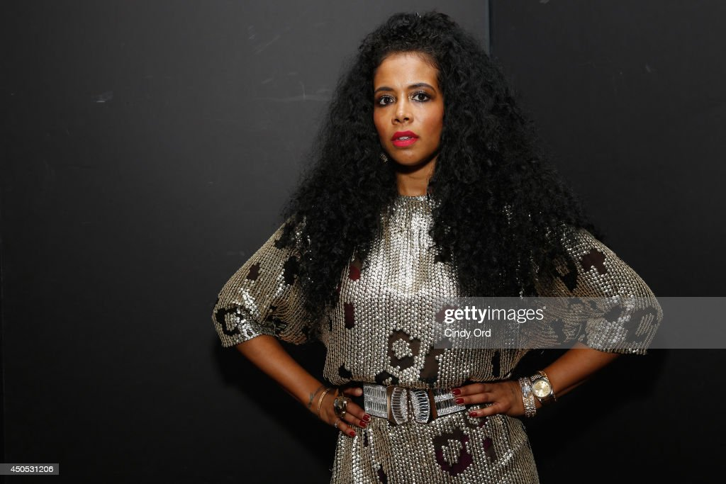 Singer <a gi-track='captionPersonalityLinkClicked' href=/galleries/search?phrase=Kelis&family=editorial&specificpeople=203061 ng-click='$event.stopPropagation()'>Kelis</a> attends as SMIRNOFF Vodka and Spotify throw one lucky winner the 'Ultimate House Party' with special performances by <a gi-track='captionPersonalityLinkClicked' href=/galleries/search?phrase=Kelis&family=editorial&specificpeople=203061 ng-click='$event.stopPropagation()'>Kelis</a> and JayCeeOh on June 12, 2014 in New York City.