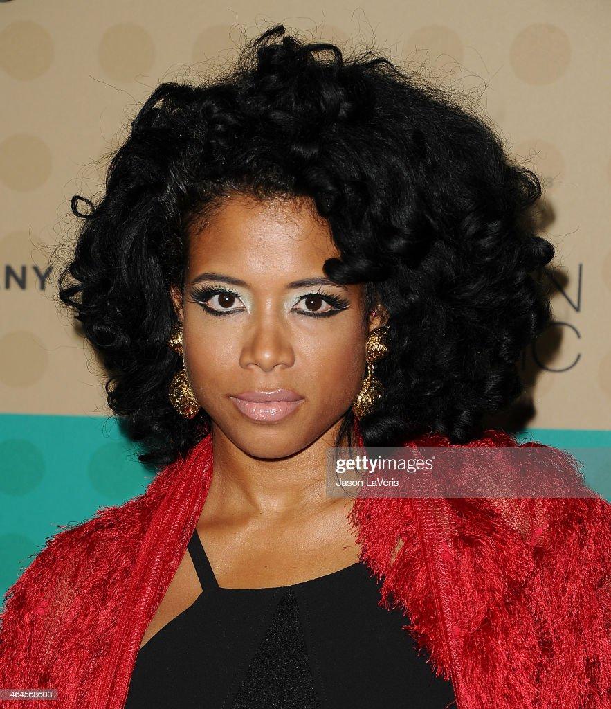 Hair & Beauty: Celebrity - January 18 - January 24, 2014