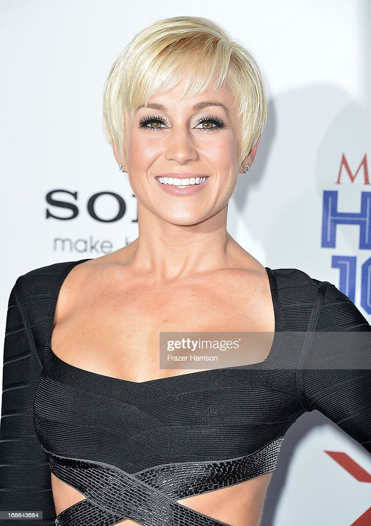 Singer Kellie Pickler attends the Maxim Hot 100 Party at Create on May 15, 2013 in Hollywood, California.