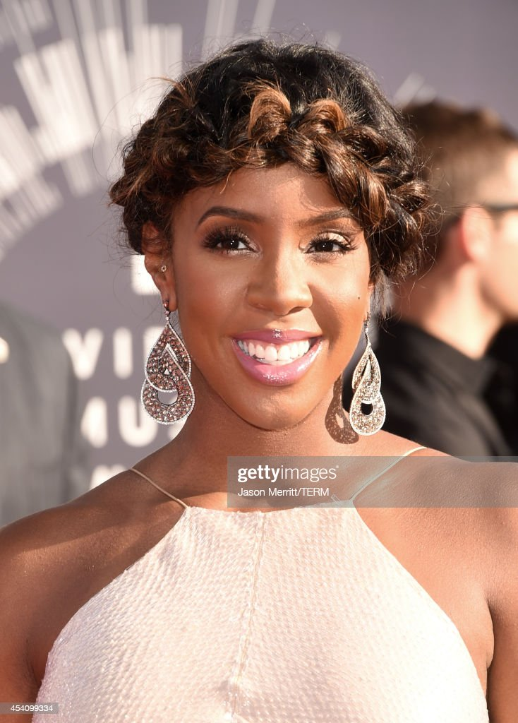 Kelly Rowland Getty Images