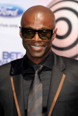 Singer Kem arrives at the BET Awards '11 held at the Shrine Auditorium on June 26 2011 in Los Angeles California