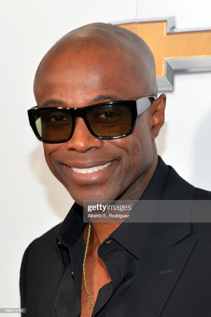 Singer Kem attends the 44th NAACP Image Awards at The Shrine Auditorium on February 1, 2013 in Los Angeles, California.