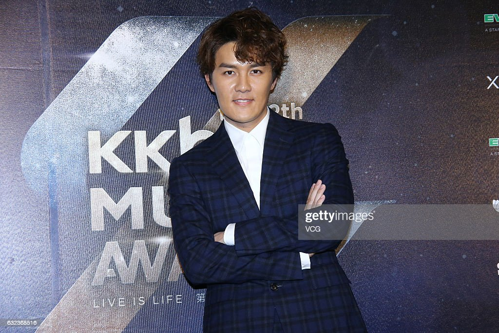 12th KKBOX Music Awards Held In Taipei