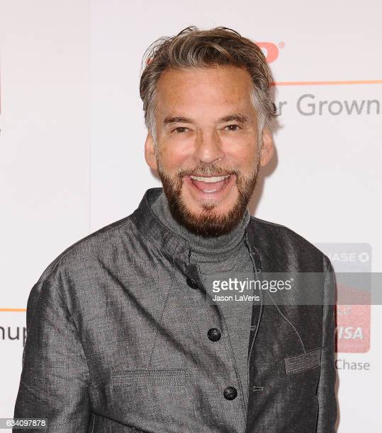 Singer Kenny Loggins attends AARP's 16th annual Movies For Grownups Awards at the Beverly Wilshire Four Seasons Hotel on February 6 2017 in Beverly...