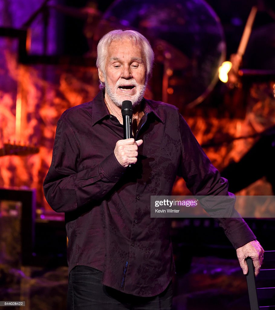 Kenny Rogers' Final World Tour: The Gambler's Last Deal