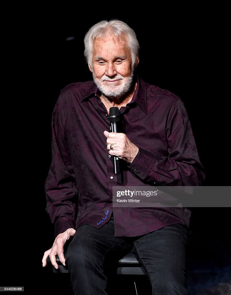 Kenny Rogers The Gambler S Last Deal Final World Tour