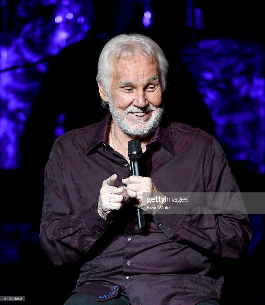 kenny rogers - photo #32
