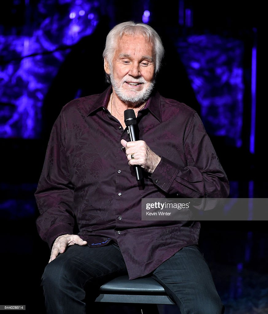 kenny rogers - photo #22