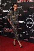 Singer Keri Hilson arrives at the ESPN's BODY at ESPY's PreParty at Lure on July 15 2014 in Hollywood California