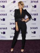 Singer Keri Hilson arrives at the 'VH1 Divas' 2012 at The Shrine Auditorium on December 16 2012 in Los Angeles California