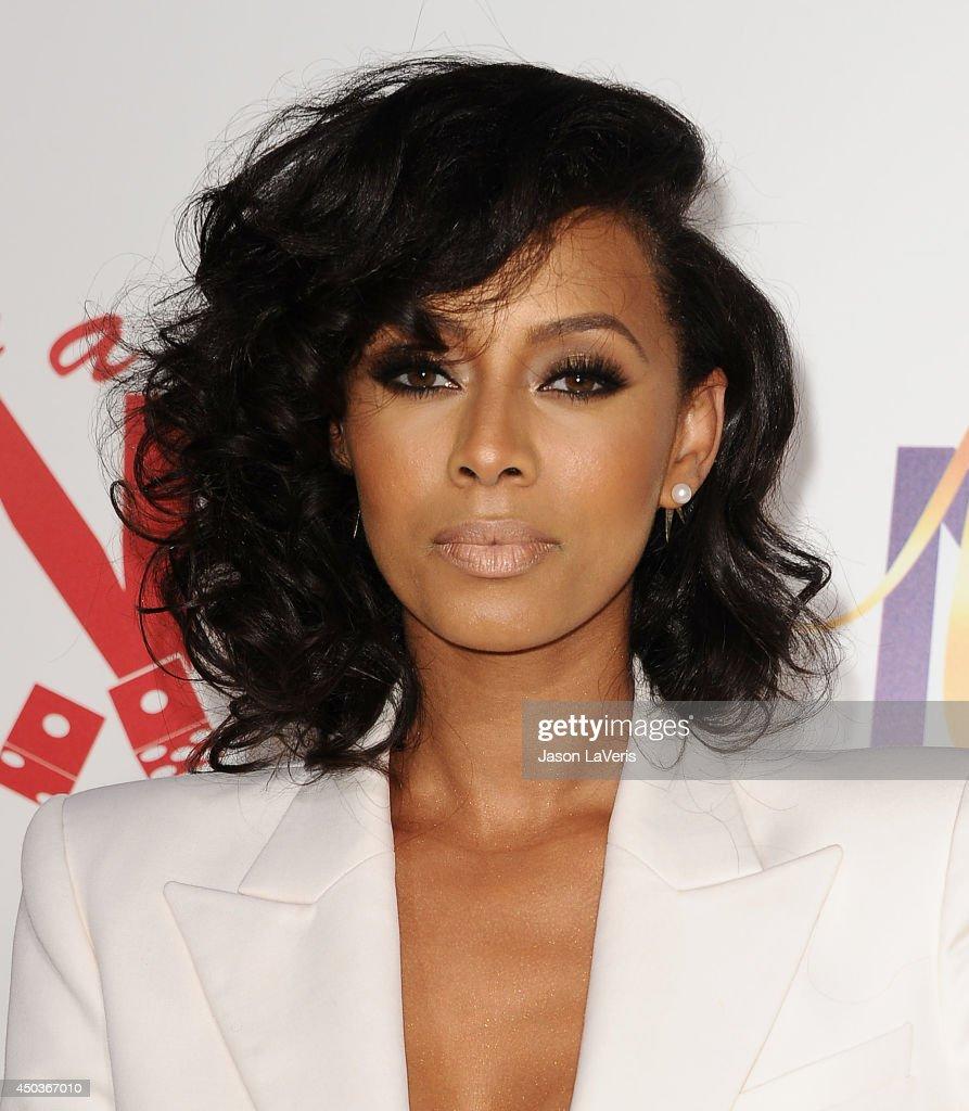 Hair & Beauty: Celebrity - June 7 - June 13, 2014