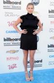 Singer Kesha arrives at the 2013 Billboard Music Awards at MGM Grand Hotel Casino on May 19 2013 in Las Vegas Nevada