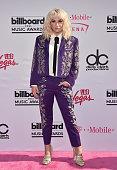 Singer Kesha attends the 2016 Billboard Music Awards at TMobile Arena on May 22 2016 in Las Vegas Nevada
