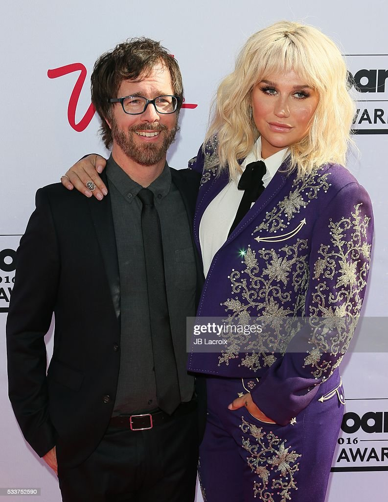 Singer Kesha attends the 2016 Billboard Music Awards held at the T-Mobile Arena on May 22, 2016 in Las Vegas, Nevada.