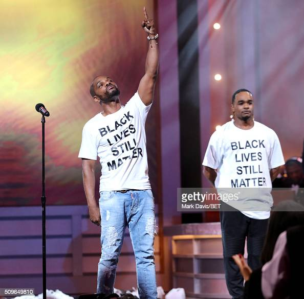 Singer Kirk Franklin performs onstage during BET Celebration Of Gospel 2016 at Orpheum Theatre on January 9 2016 in Los Angeles California