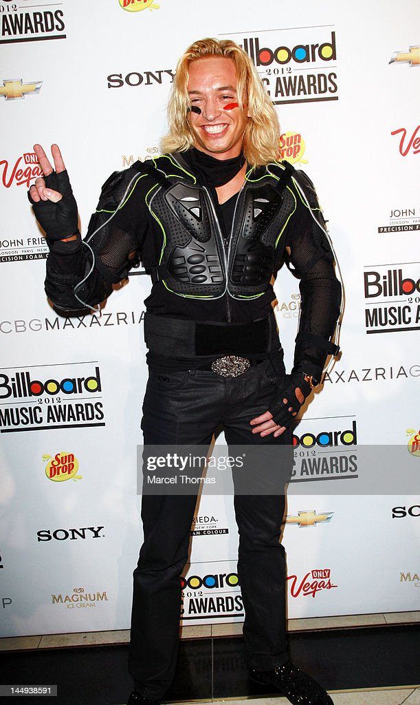 Singer Kuba Ka attends the 2012 Billboard Music Awards Oficial After-party at 1 Oak on May 20, 2012 in Las Vegas, Nevada.