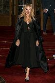 Celebrity Sightings In Paris -  January 22