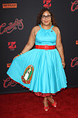 Singer La Marysoul of La Santa Cecilia attends 'Cantinflas' Los Angeles Premiere at TCL Chinese Theatre on August 27 2014 in Hollywood California
