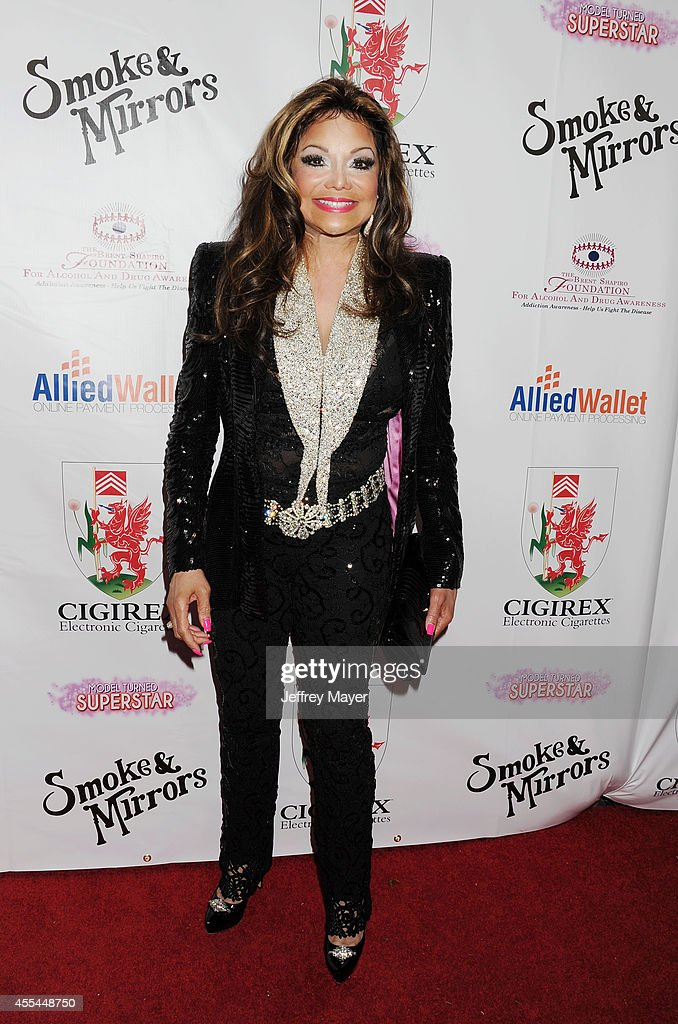 "Brent Shapiro Foundation For Alcohol And Drug Awareness' Annual ""Summer Spectacular Under The Stars"" - Arrivals"