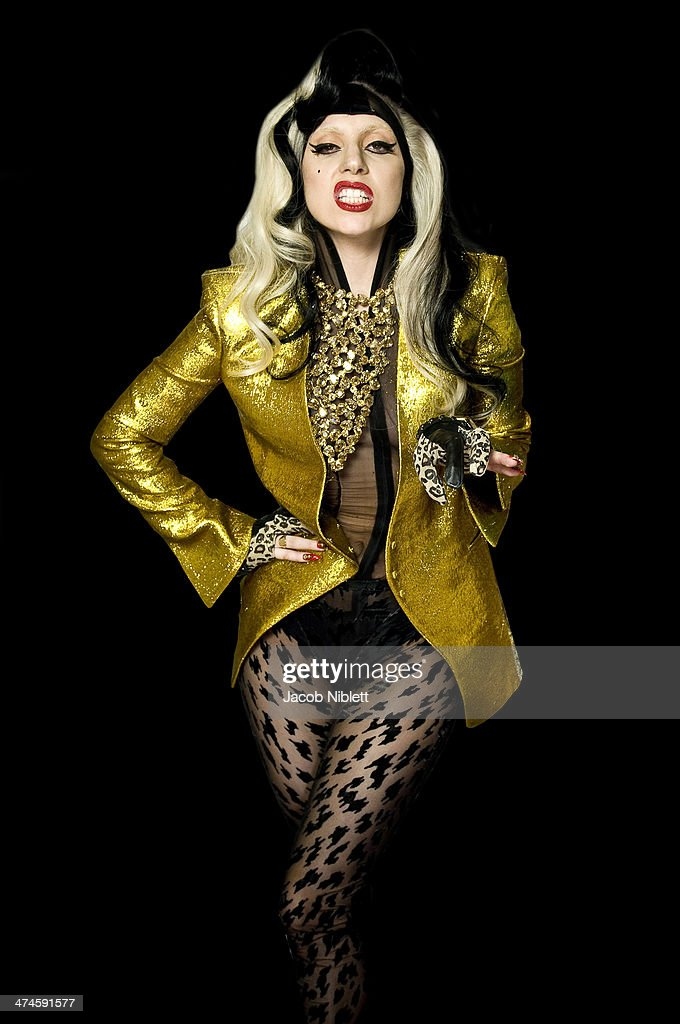 Singer <a gi-track='captionPersonalityLinkClicked' href=/galleries/search?phrase=Lady+Gaga&family=editorial&specificpeople=4456754 ng-click='$event.stopPropagation()'>Lady Gaga</a> is photographed on May 14, 2011 in London, England.