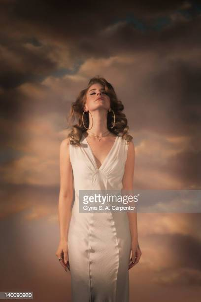 Singer Lana Del Rey is photographed for Complex Magazine on December 1 2011 in New York City PUBLISHED IMAGE ON WORLDWIDE EMBARGO UNTIL JUNE 01 2012