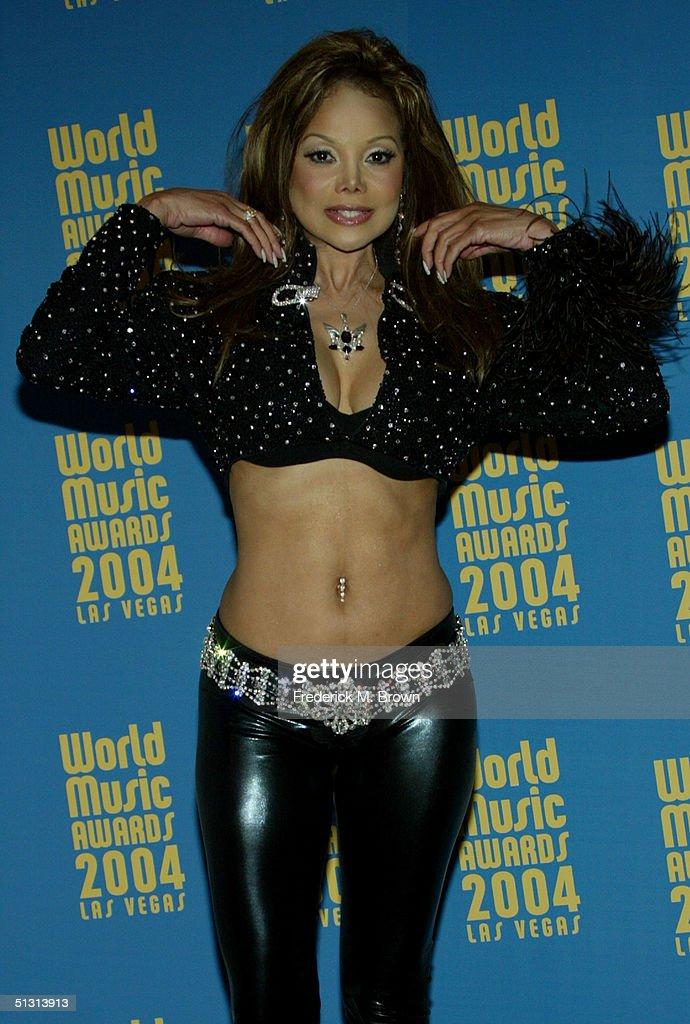 World Music Awards - Pressroom