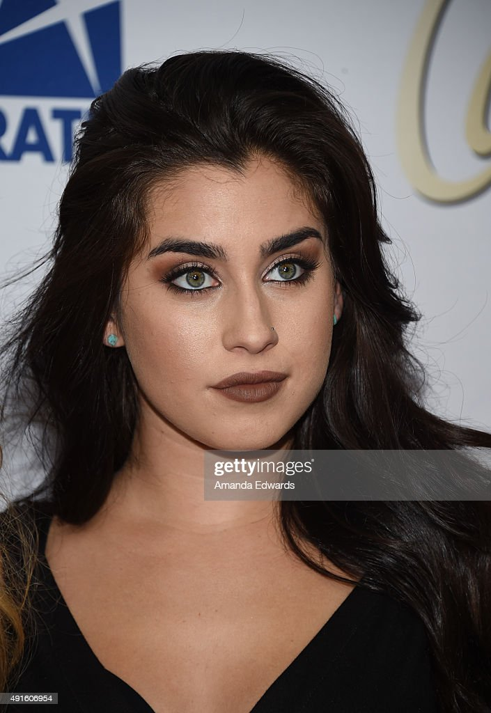Lauren Jauregui Fifth Harmony Latina Media Ve...