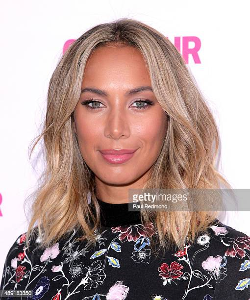 Singer Leona Lewis attends National Women's History Museum's 4th Annual 'Women Making History' Brunch at Skirball Cultural Center on September 19...