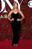 Singer Leona Lewis attends the 70th Annual Tony Awards at The Beacon Theatre on June 12 2016 in New York City