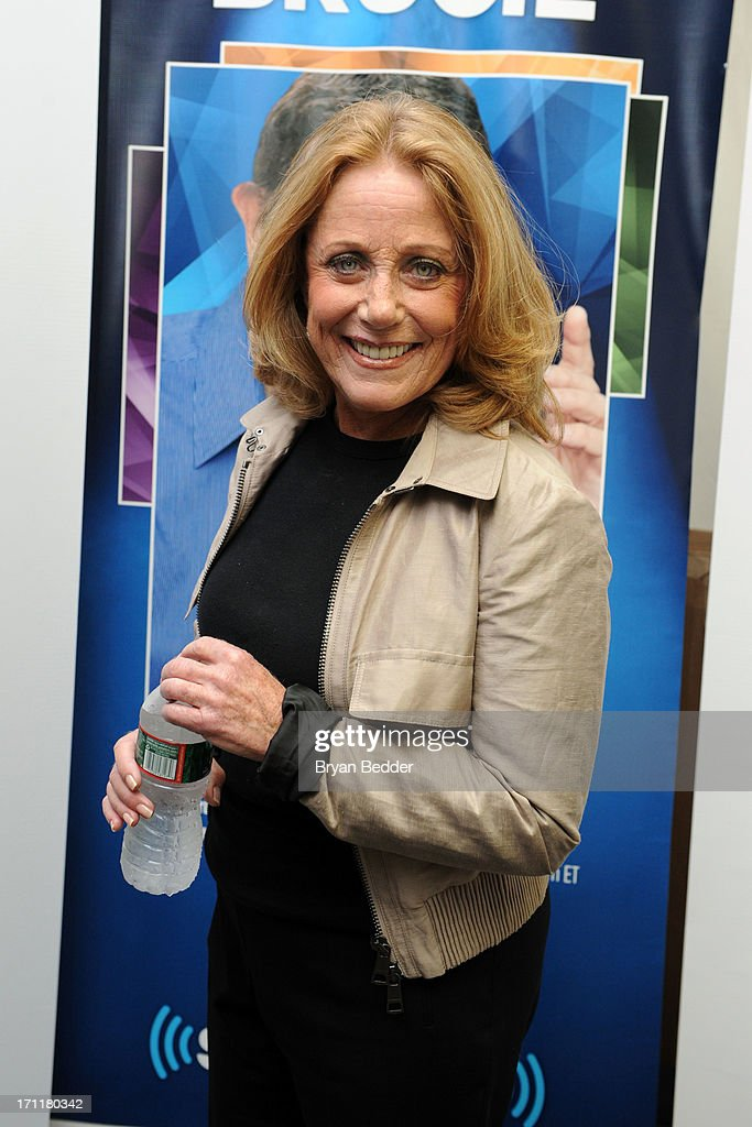 Singer Lesley Gore attends the Cousin Brucie's First Annual Palisades Park Reunion presented by SiriusXM on June 22, 2013 in East Rutherford, New Jersey.