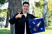 Levi Diaz Will Represent Spain At Eurovision 2022