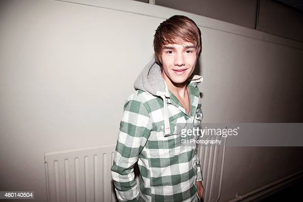 Singer Liam Payne of pop band One Direction is photographed on September 23 2010 in London England