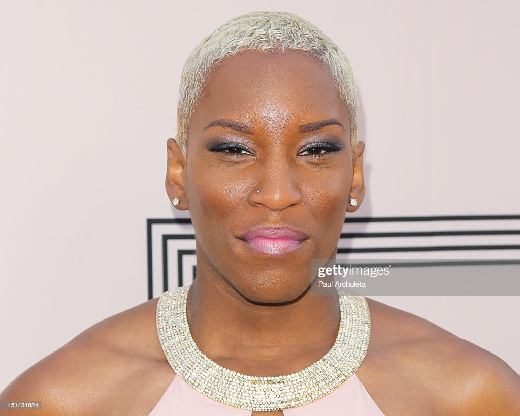 Singer <a gi-track='captionPersonalityLinkClicked' href=/galleries/search?phrase=Liv+Warfield&family=editorial&specificpeople=4555951 ng-click='$event.stopPropagation()'>Liv Warfield</a> attends the Pre 'BET Awards' Dinner at Milk Studios on June 28, 2014 in Los Angeles, California.