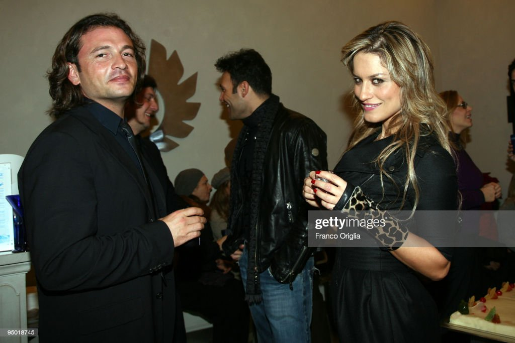 """Belstaff Hosts """"Amelia"""" Premiere Cocktail Party"""