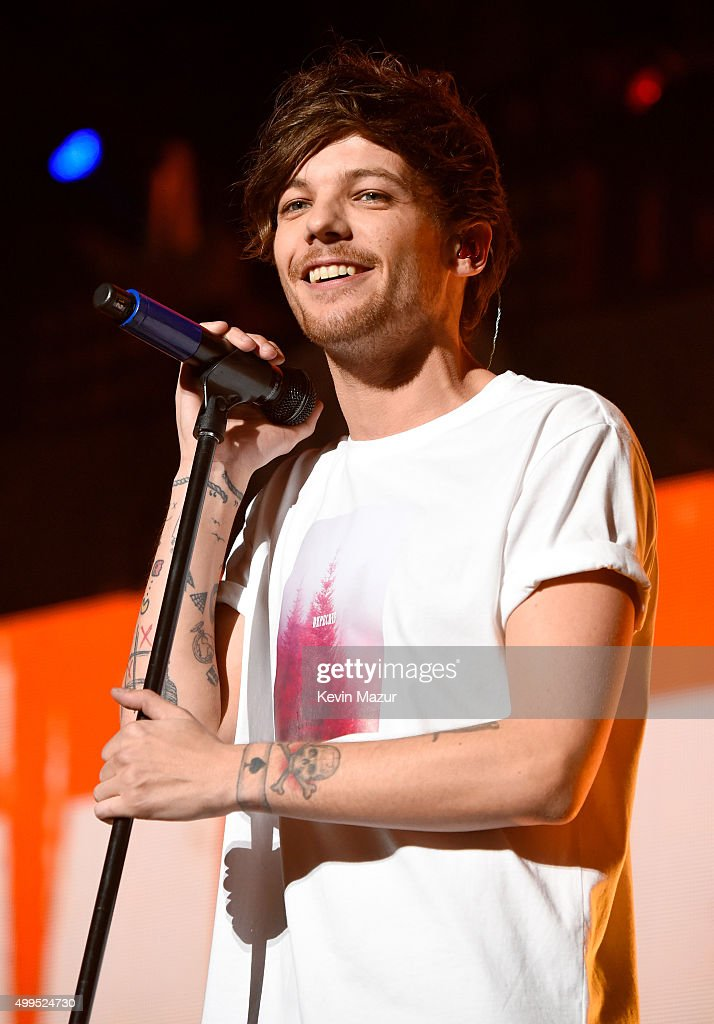 106.1 KISS FM's Jingle Ball 2015 - Show