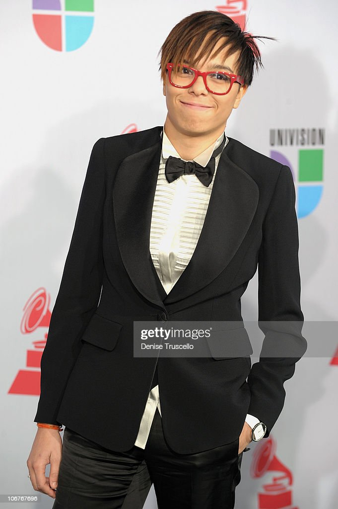 The 11th Annual Latin GRAMMY Awards - Red Carpet