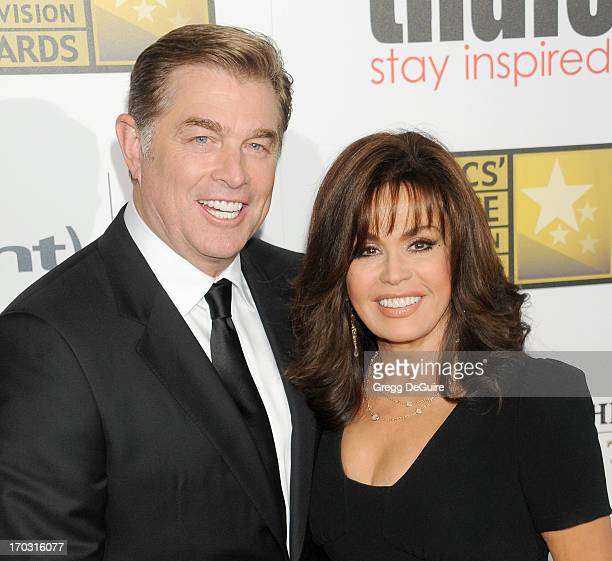 nude photographs of marie osmond and her husband
