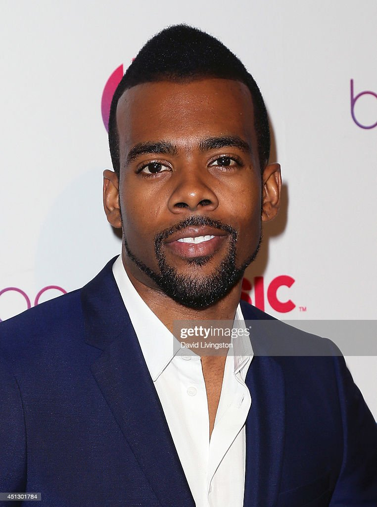 R&B singer Mario attends the ASCAP 27th Annual Rhythm & Soul Music Awards at The Beverly Hilton Hotel on June 26, 2014 in Beverly Hills, California.