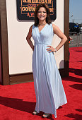 Singer Martina McBride arrives at the 2016 American Country Countdown Awards at The Forum on May 1 2016 in Inglewood California