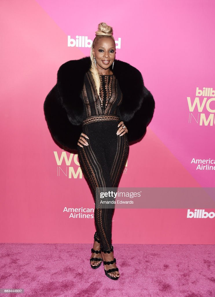 Billboard Women In Music 2017 - Arrivals
