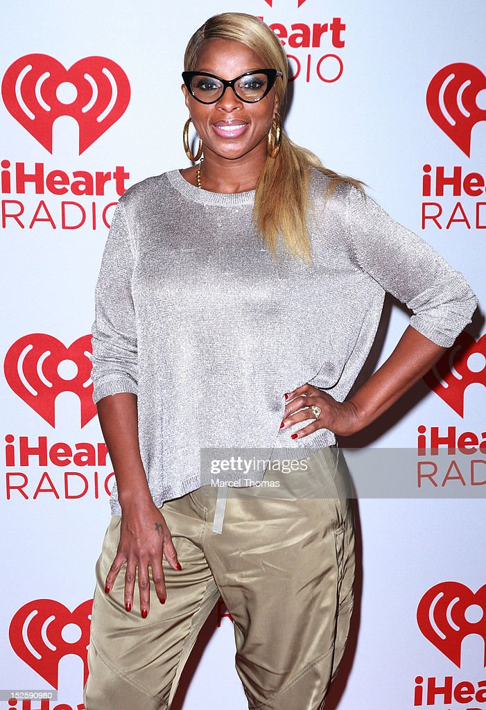 2012 iHeartRadio Music Festival - Day 2