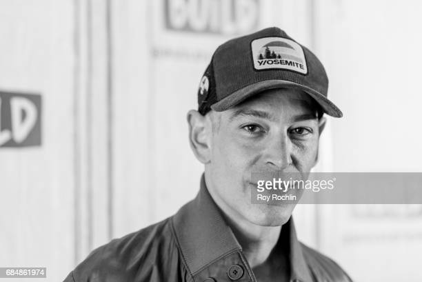 Singer Matisyahu discusses 'Undercurrent' with the Build series at Build Studio on May 18 2017 in New York City