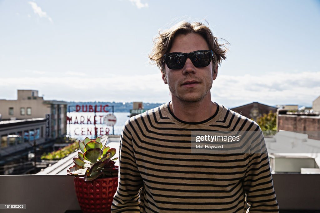 Cage The Elephant EndSession Hosted By 107.7 The End