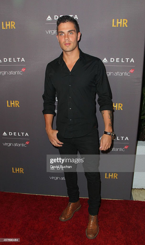 Delta Air Lines And Virgin Atlantic Host Red Carpet Event Celebrating New Direct Route Between LAX And Heathrow Airports