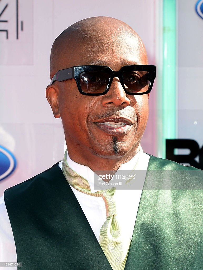 Singer <a gi-track='captionPersonalityLinkClicked' href=/galleries/search?phrase=MC+Hammer&family=editorial&specificpeople=225081 ng-click='$event.stopPropagation()'>MC Hammer</a> attends the BET AWARDS '14 at Nokia Theatre L.A. LIVE on June 29, 2014 in Los Angeles, California.