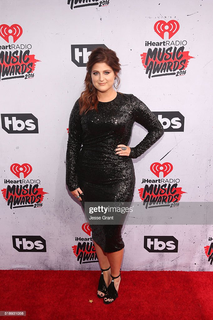 singer-meghan-trainor-attends-the-iheartradio-music-awards-at-the-on-picture-id518931058