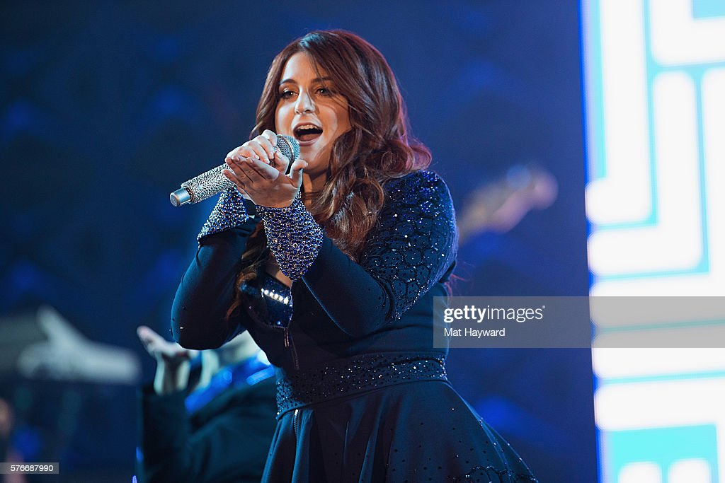Meghan Trainor Untouchable Tour - Seattle, WA