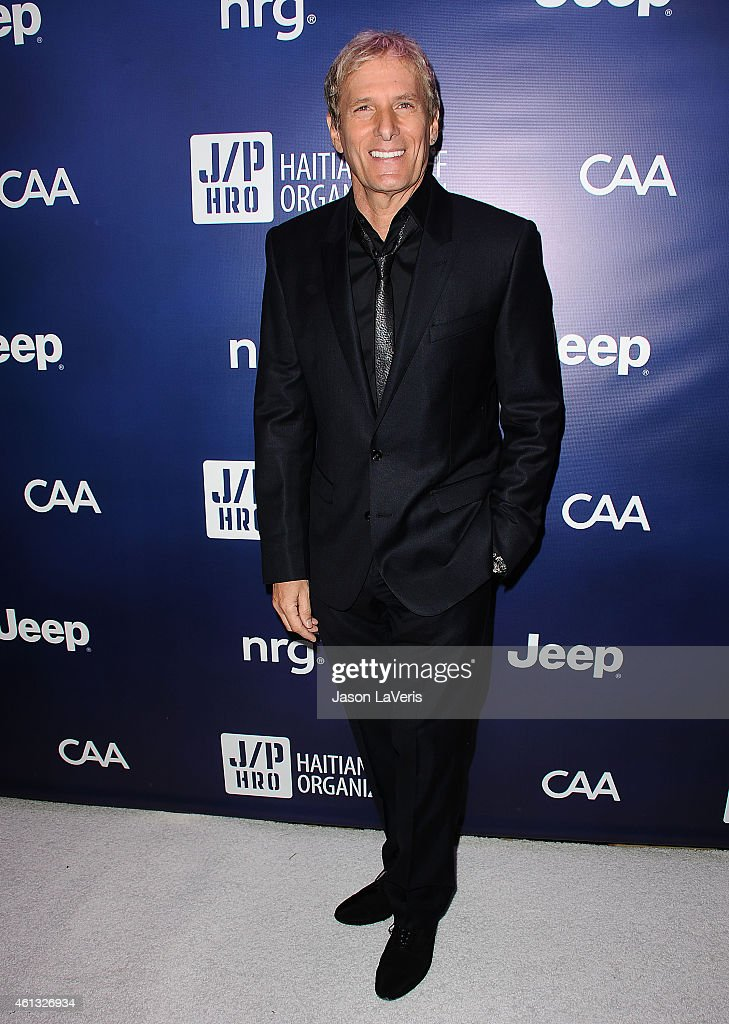 "4th Annual Sean Penn & Friends ""Help Haiti Home"" Gala Benefit For J/P HRO - Arrivals"