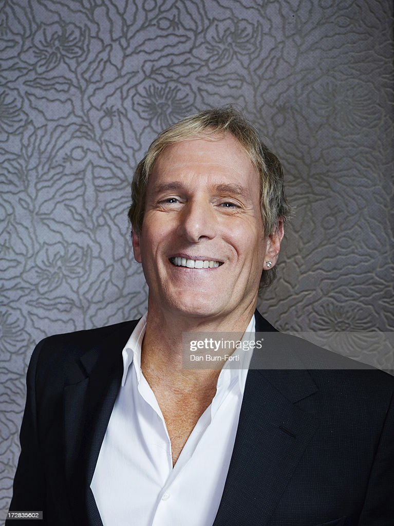 Michael Bolton, Independent UK, May 11, 2013